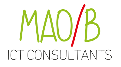 MAOB/ICT Consultants - Homepage